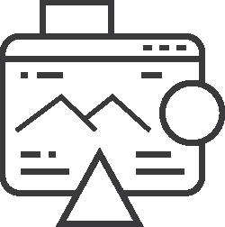 graphic e web design